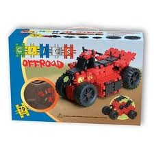 Monstruktorius mašina, 74 dalys Paveikslėlis 1 iš 3 250710600173
