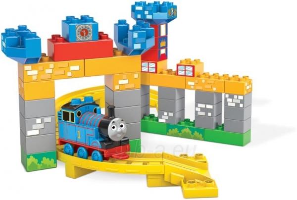 Konstruktorius Mega Bloks 10632 Thomas & Friends Paveikslėlis 2 iš 2 250710600212
