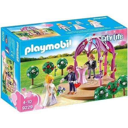 Konstruktorius Playmobil 9229 Wedding Ceremony Paveikslėlis 1 iš 3 310820182975