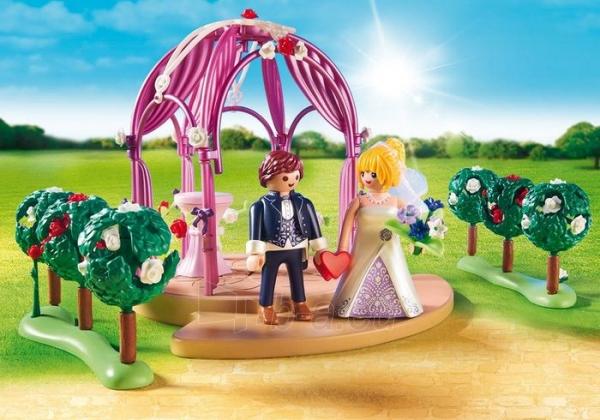 Konstruktorius Playmobil 9229 Wedding Ceremony Paveikslėlis 2 iš 3 310820182975