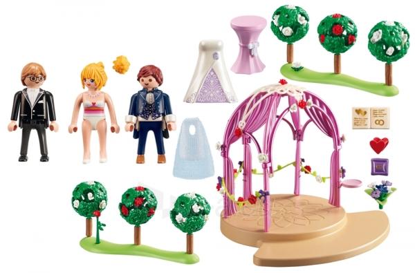 Konstruktorius Playmobil 9229 Wedding Ceremony Paveikslėlis 3 iš 3 310820182975