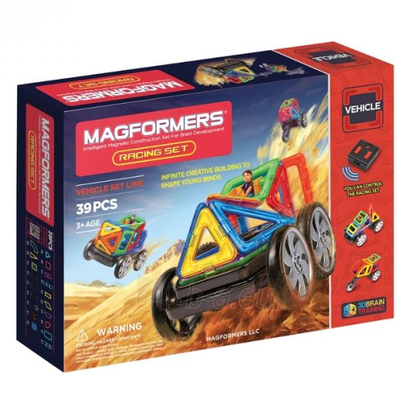 Konstruktorius Racing set Paveikslėlis 1 iš 3 310820080817