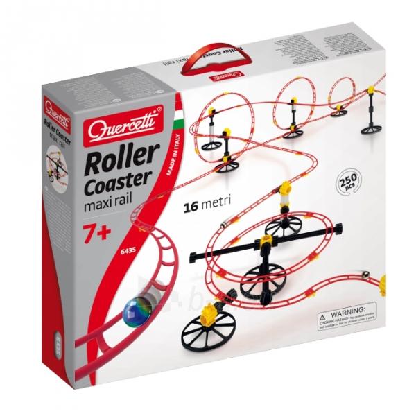 Konstruktorius Roller Coaster - 150 pcs. Paveikslėlis 1 iš 1 310820078841