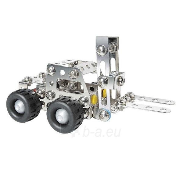Konstruktorius Starter Box Forklifter Paveikslėlis 2 iš 2 310820077407