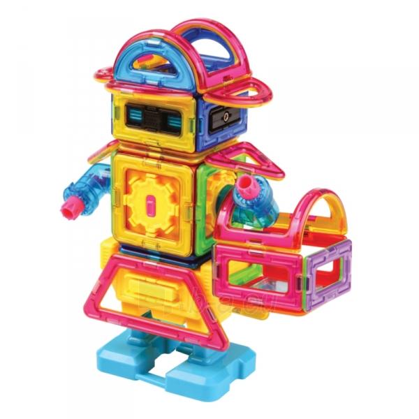 Konstruktorius Walking Robot Paveikslėlis 3 iš 3 310820080813