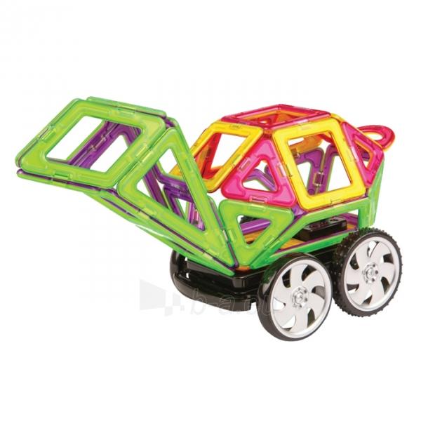 Konstruktorius Zoo Racing set Paveikslėlis 3 iš 3 310820080809