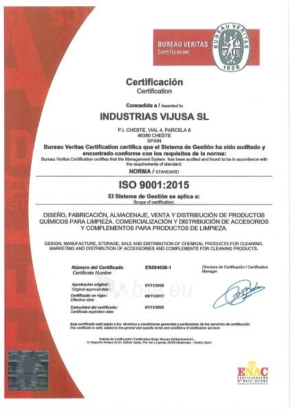 Konteinerių ir sanitarinių mazgų valymo priemonė LANDYS Paveikslėlis 2 iš 2 310820196736