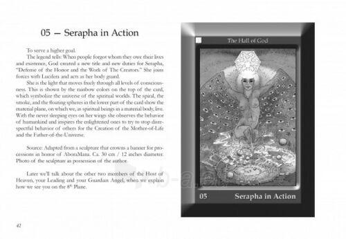 Kortos AboraMana: Channeled Goddess Wisdom Paveikslėlis 2 iš 6 310820217270