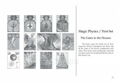 Kortos AboraMana: Channeled Goddess Wisdom Paveikslėlis 3 iš 6 310820217270