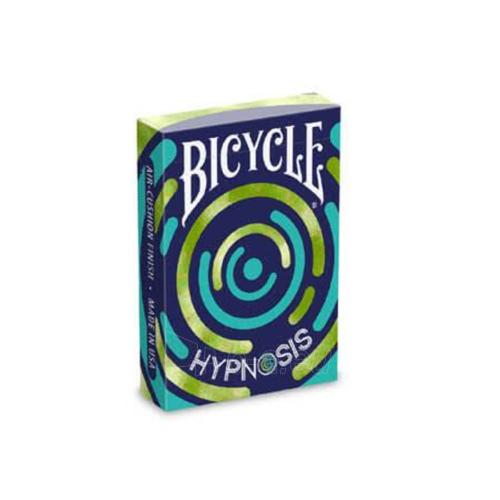 Kortos Bicycle Hypnosis Paveikslėlis 1 iš 4 310820217301