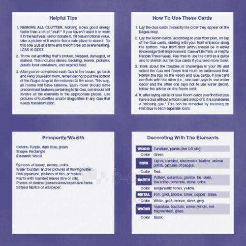 Kortos EZ2 Feng Shui Paveikslėlis 5 iš 6 310820217262