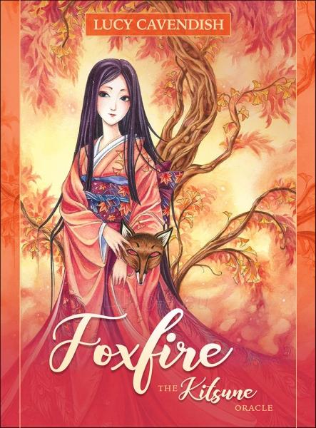 Kortos Foxfire: The Kitsune Oracle Paveikslėlis 5 iš 6 310820160481
