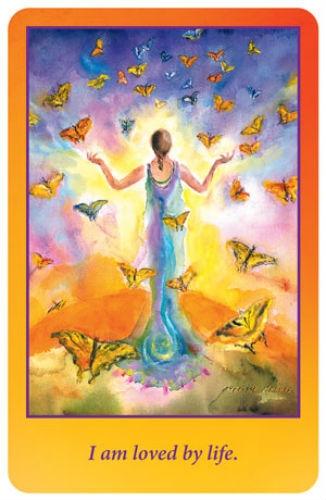 Kortos Inspiration Goddess On The Go Paveikslėlis 10 iš 11 310820142569