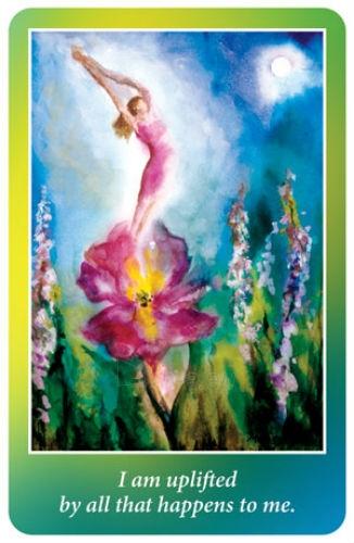 Kortos Inspiration Goddess On The Go Paveikslėlis 8 iš 11 310820142569
