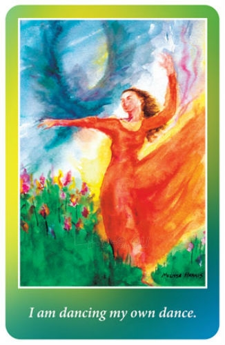 Kortos Inspiration Goddess On The Go Paveikslėlis 7 iš 11 310820142569