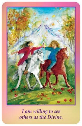 Kortos Inspiration Goddess On The Go Paveikslėlis 4 iš 11 310820142569