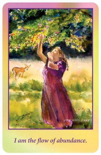 Kortos Inspiration Goddess On The Go Paveikslėlis 3 iš 11 310820142569