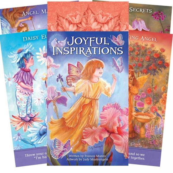 Kortos Inspiration Kortos Joyful Paveikslėlis 1 iš 9 310820142772