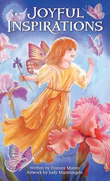 Kortos Inspiration Kortos Joyful Paveikslėlis 9 iš 9 310820142772