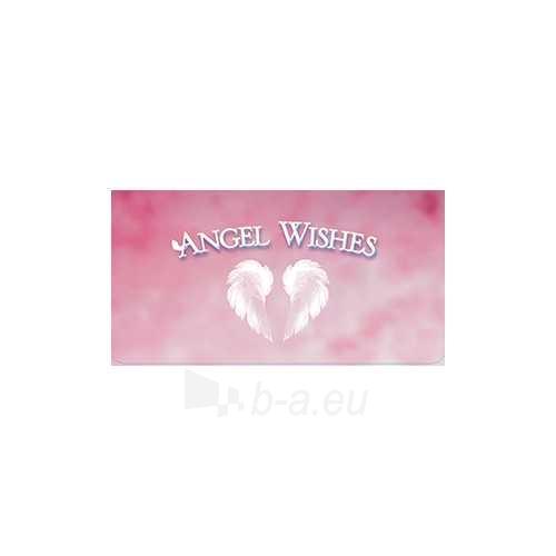 Kortos Inspirational Angel Wishes Paveikslėlis 3 iš 9 310820142720