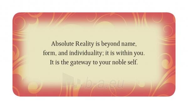 Kortos Inspirational Buddha Wisdom Divine Feminine Paveikslėlis 4 iš 6 310820142604