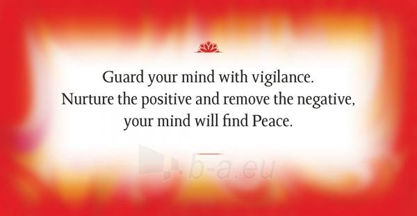 Kortos Inspirational Buddha Wisdom Divine Masculine Paveikslėlis 3 iš 6 310820142605