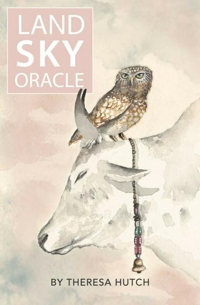 Kortos Land Sky Oracle Paveikslėlis 4 iš 6 310820217320