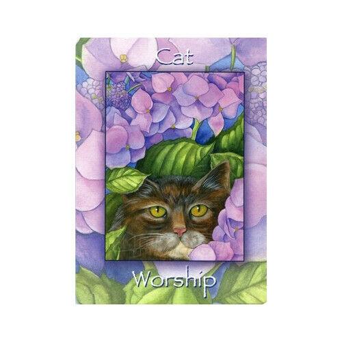 Kortos Nature's Wisdom Oracle Paveikslėlis 6 iš 9 310820217249