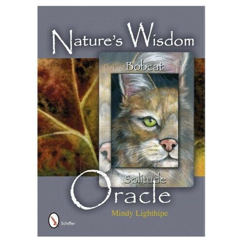 Kortos Nature's Wisdom Oracle Paveikslėlis 8 iš 9 310820217249