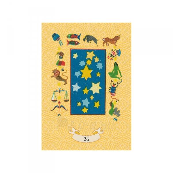 Kortos Oracle Kortos The Golden Nostradamus Paveikslėlis 4 iš 7 310820142796