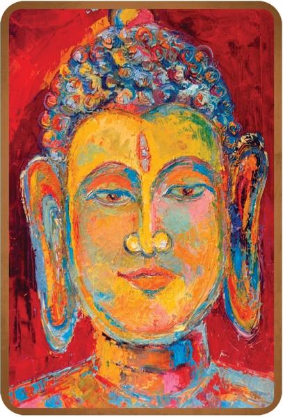 Kortos Reading Kortos Buddhism Paveikslėlis 2 iš 9 310820142724