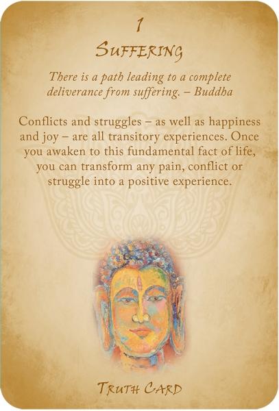 Kortos Reading Kortos Buddhism Paveikslėlis 3 iš 9 310820142724
