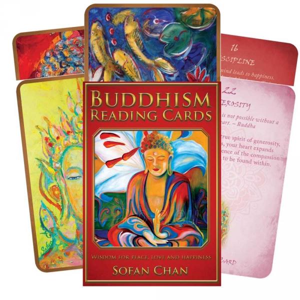 Kortos Reading Kortos Buddhism Paveikslėlis 4 iš 9 310820142724