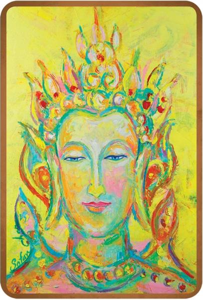 Kortos Reading Kortos Buddhism Paveikslėlis 9 iš 9 310820142724