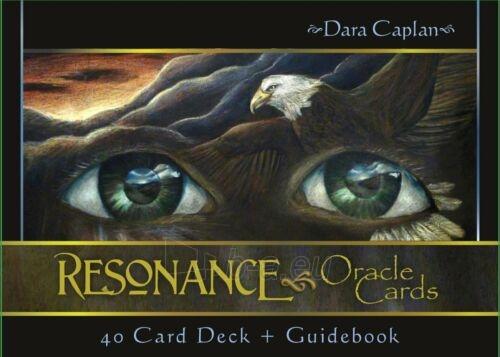 Kortos Resonance Oracle Paveikslėlis 9 iš 10 310820217291