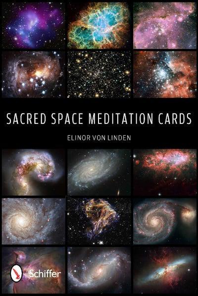 Kortos Sacred Space Meditation Paveikslėlis 2 iš 5 310820217267