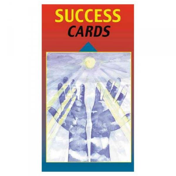 Kortos Success Kortos Paveikslėlis 1 iš 7 310820142631
