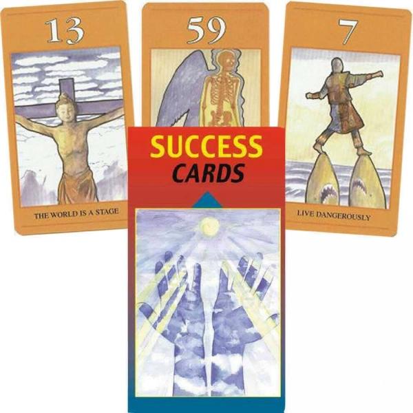 Kortos Success Kortos Paveikslėlis 6 iš 7 310820142631