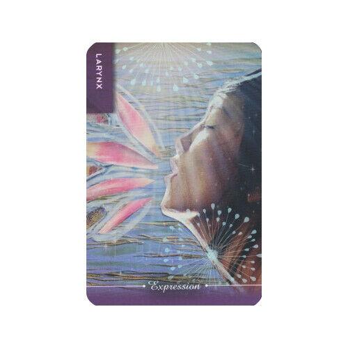 Kortos Taro Body Cards Paveikslėlis 7 iš 10 310820217253