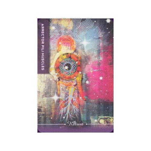 Kortos Taro Body Cards Paveikslėlis 6 iš 10 310820217253