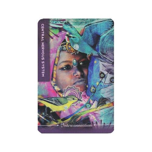 Kortos Taro Body Cards Paveikslėlis 5 iš 10 310820217253