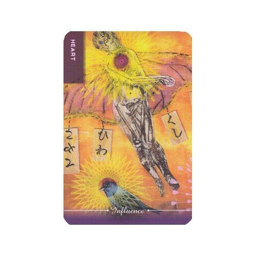 Kortos Taro Body Cards Paveikslėlis 3 iš 10 310820217253
