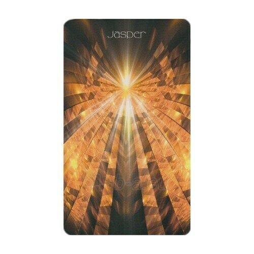 Kortos Taro Healing Light and Angel Cards Paveikslėlis 9 iš 10 310820217231