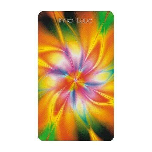 Kortos Taro Healing Light and Angel Cards Paveikslėlis 4 iš 10 310820217231