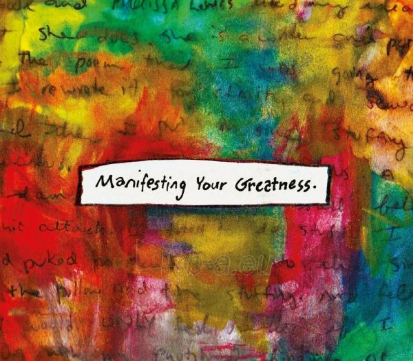 Kortos Taro Manifesting Your Greatness Paveikslėlis 7 iš 7 310820217219