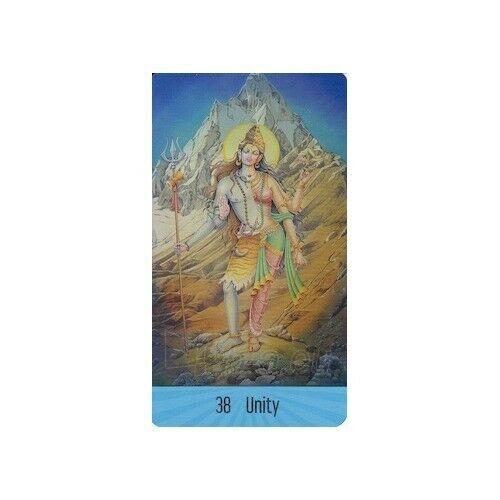 Kortos Taro Sacred Mysteries Paveikslėlis 5 iš 6 310820217212