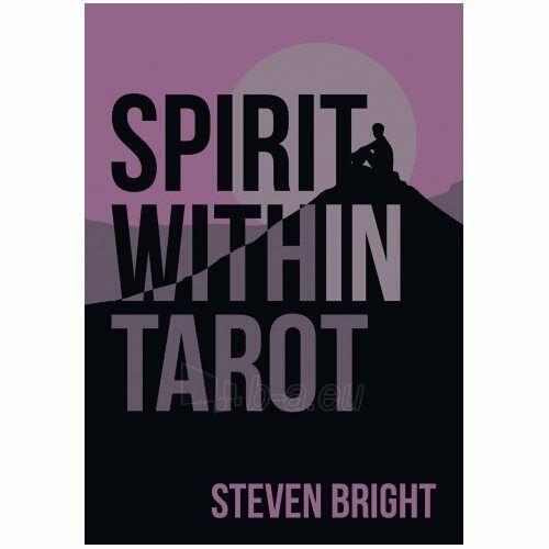 Kortos Taro Spirit Within Tarot Paveikslėlis 7 iš 8 310820217216