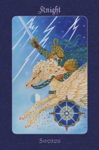Kortos Taro Star Tarot Paveikslėlis 6 iš 9 310820217195