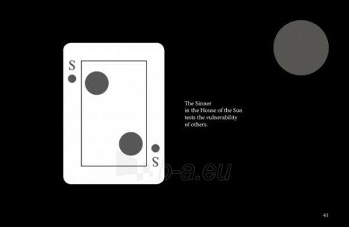 Kortos The High Deck: A New Universe of Symbols Paveikslėlis 2 iš 7 310820217263