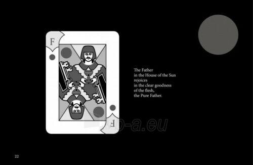 Kortos The High Deck: A New Universe of Symbols Paveikslėlis 5 iš 7 310820217263